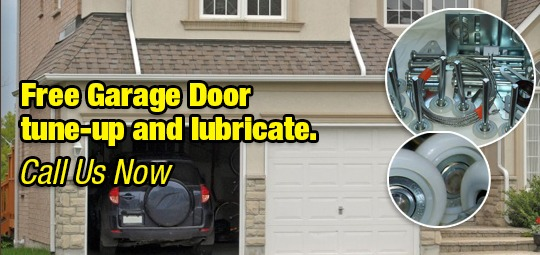 garage door repair Santa Clarita